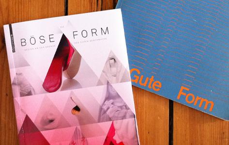 Design-literatur-boese-form-gute-form